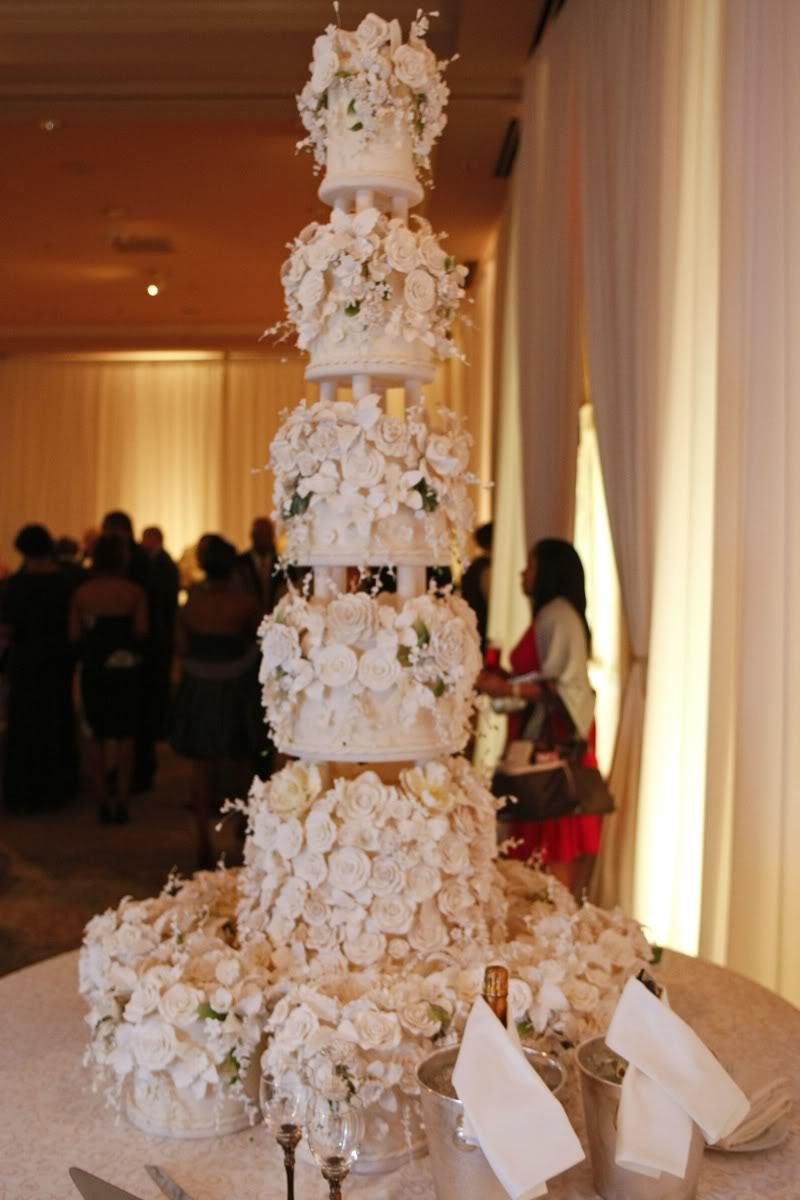 Image Result For Jamaican Wedding Cake