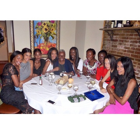 black girls coalition - melodie pic